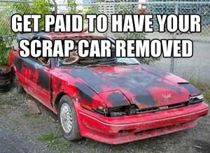junk car towing burnaby