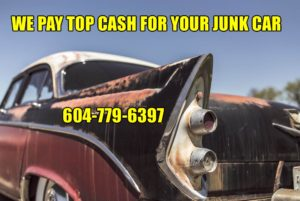 top junk auto prices