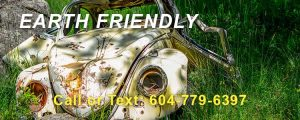 Scrap Car Removal Surrey