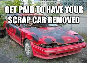 junk car towing burnaby