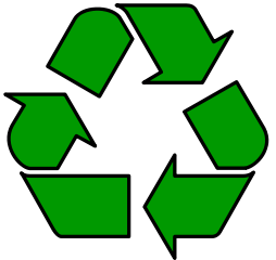 environmentally friendly car recycling