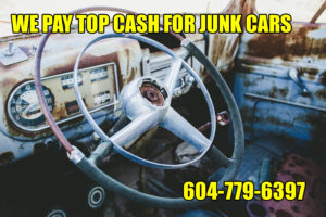 best scrap car prices