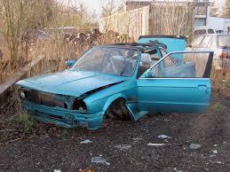 Surrey junk car removal
