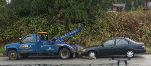 north vancouver scrap car removal