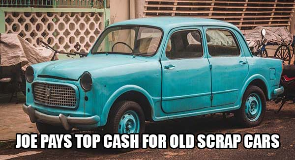 Cash For Cars Vancouver >> Scrap Car Removal Vancouver Cash For Junk Cars